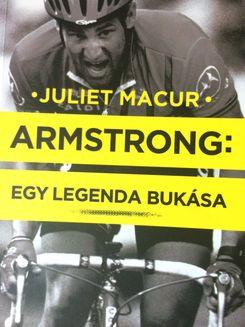AMSTRONG - EGY LEGENDA BUKÁSA Juliet Macur.JPG